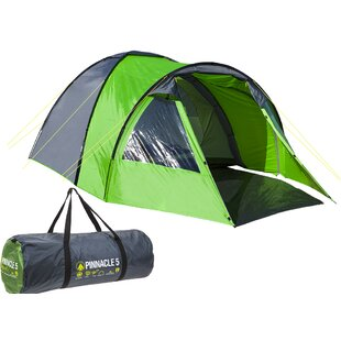 5 Person Tent With Carry Bag Image