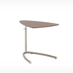 EQ3 Boomerang End Table