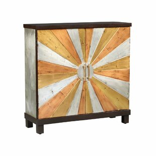 Cunegunda 2 Door Accent Cabinet by World Menagerie