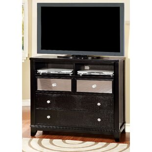 Michaela TV Stand for TVs up to 42
