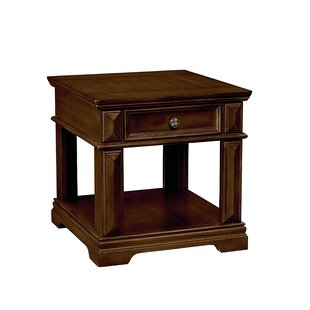 Darby Home Co Parthena End Table