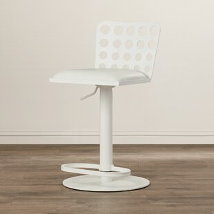Orren Ellis Breit Adjustable Height Swive..