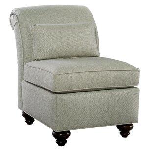 Hekman Jacquelina Slipper Chair