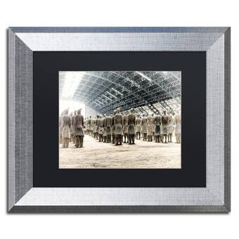 Quot Silent Day Quot By Philippe Hugonnard Framed Photographic Print