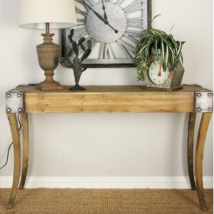 Inexpensive Janelle Console Table By Trent Austin Design