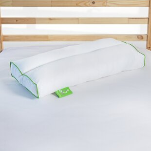 Medium Down Alternative Standard Pillow
