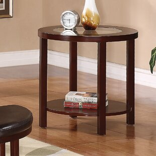 Drubin End Table