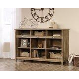 Elmo Standard Bookcase by Gracie Oaks