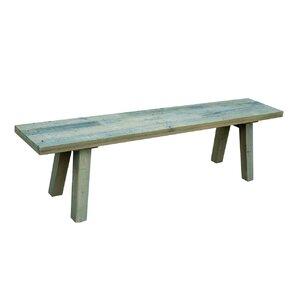 Sitzbank Carino aus Holz von ModernMoments