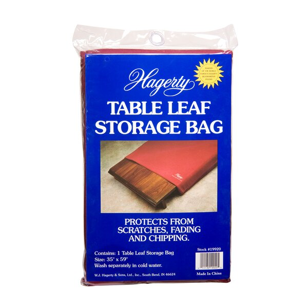 Table Leaf Storage Bag Wayfair