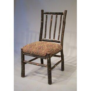 Berea Rail Back Side Chair