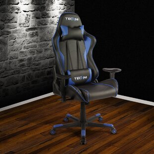 Top Reviews Ergonomic Gaming Chair by Techni Sport Reviews (2019) & Buyer's Guide
