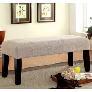 Bury Upholstered Bench