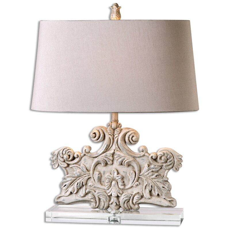 """Schiavoni 24.5"""" Table Lamp"""