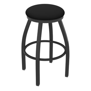 Misha 36 Swivel Bar Stool with Cushion