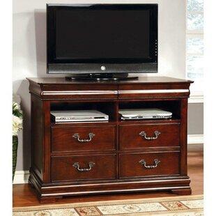 Scuderi 4 Drawer Dresser By Canora Grey