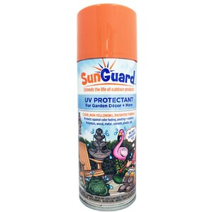 SunGuard UV Protectant for Outdoor Decor/Furniture
