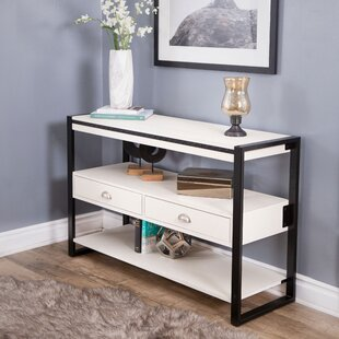 Canora Grey Amey Console Table