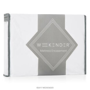 Weekender Encasement Hypoallergenic and W..