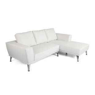 Kaylan Modern Sectional