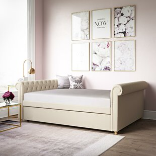Rossburg Daybed With Trundle