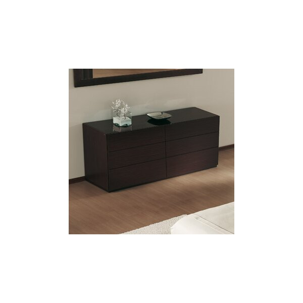 Calligaris City Dresser   Item# 8161