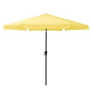 314d2a3f1abb0 Yellow Patio Umbrellas You'll Love in 2019 | Wayfair