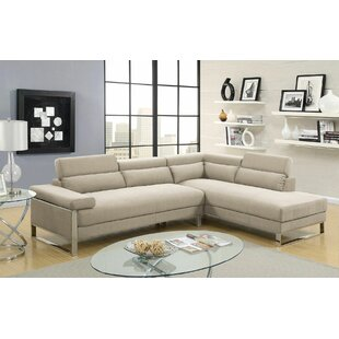 Ketan Ii Sectional by Orre..