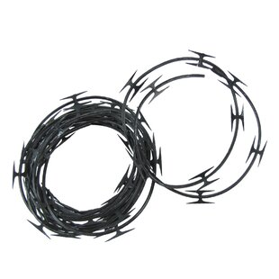Barbed Wire Drawing Wayfair