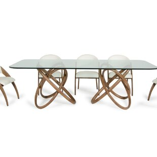 Shirehampton Dining Table by Brayden Studio Modern