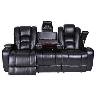 LYKE Home Reclining Sofa