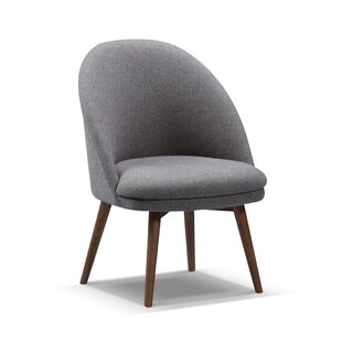 Fennell Barrel Chair by Wrought Studio