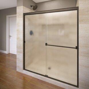 Bronze Shower U0026 Bathtub Doors