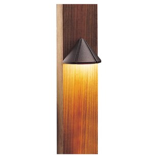 Price comparison 1-Light Deck Light By Kichler