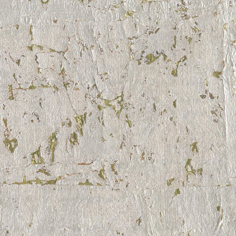 """York Wallcoverings Modern Nature Cork 24' X 36"""" Abstract"""