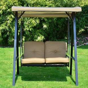 Akins Swing Seat With Stand Image