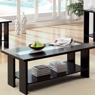 Rejali Coffee Table with Storage Orren Ellis