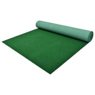 Artificial Studs Floor Grass Image