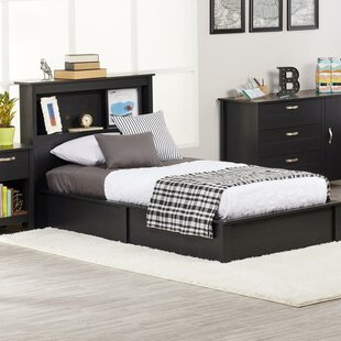 Big Save Mikel Twin Platform Bed by Viv + Rae Reviews (2019) & Buyer's Guide