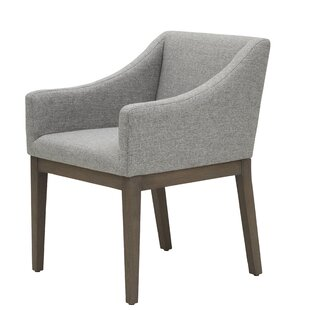 Briseno Upholstered Dining Chair Foundry Select