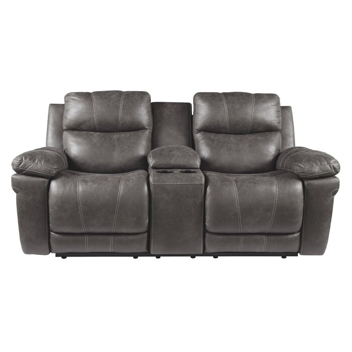 Remarkable Pinero Reclining Loveseat Evergreenethics Interior Chair Design Evergreenethicsorg