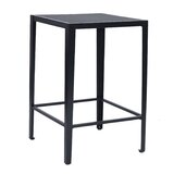 Johnathon Counter Height Dining Table by 17 Stories