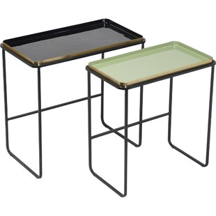 Rosita 2 Piece Nesting Tables