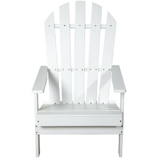 hardwood adirondack chair wayfair co uk