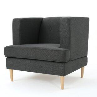 Burnham 311  Armchair