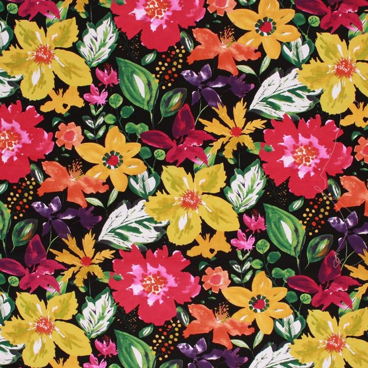 Rm Coco Suite Spring Fling Fabric Perigold