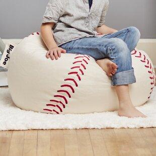 Astounding Big Joe Sports Ball Bean Bag Chair Cjindustries Chair Design For Home Cjindustriesco