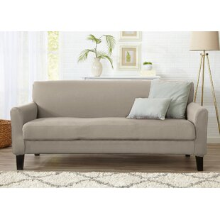 3 Piece Sofa Slipcover Sets Wayfair
