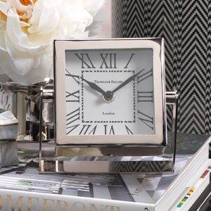 Trafalgar Square Desktop Clock
