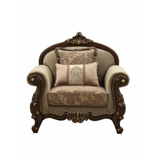 Astoria Grand Dandre Armchair